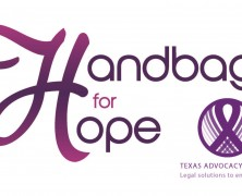 8th Annual Handbags for Hope Drive