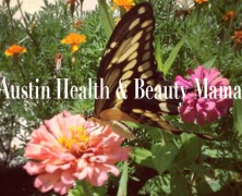 Springtime Health & Beauty RoundUp