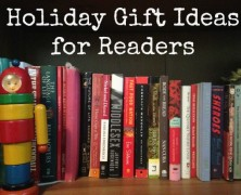 Holiday Gift Ideas for Readers
