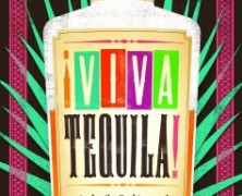 Thursday's Dish: Tequila!