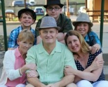Event: The Starrett Family's Delete Blood Cancer Donor Drive