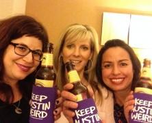 Austin Travel Mama: Las Vegas Girls' Trip