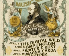 Event: KUTX Live Music Series at Uncle Billy's on Barton Springs