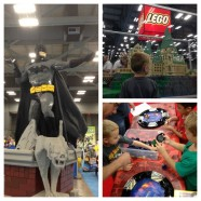 LEGO KidsFest: We Came, We Saw, We Built