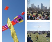 Get Your Kites Ready for Flying!