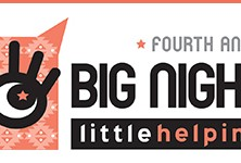 Event: Little Helping Hands Big Night Out 2015, 9/26