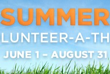Do Good With Your Kids This Summer: Little Helping Hands' Summer Volunteer-a-Thon Challenge