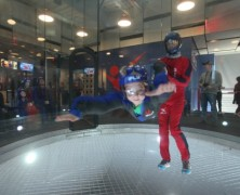 iFly GIVEAWAY: Austin Bucket List for 2015