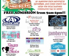 Event: Local Biz Fair in Round Rock