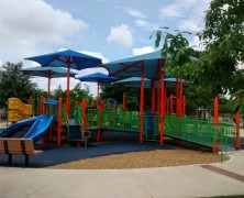 Explore Play for All Abilities Park