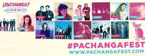 Pachanga Fest Offers Fun Activities for the Family: GIVEAWAY