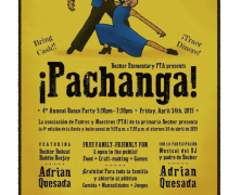 Event: Becker Pachanga
