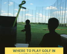 Where To Play Golf In Austin With Kids