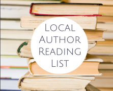Local Author Reading List: Jill Coody Smits