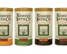 The Seaweed Bath Co. Review and Giveaway!