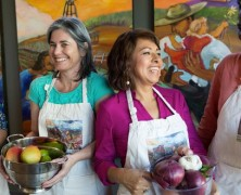 Sustainable Food Center Spring Cooking and Gardening Classes