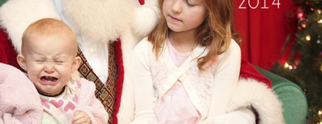 2014 Santa Sightings in Austin and Central Texas