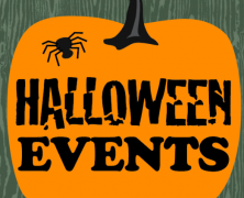 2014 Halloween Events in Austin