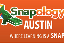 2014 Austin Area Spring Break Camps