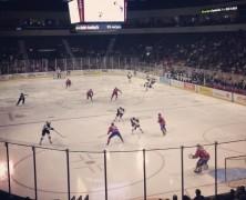 Texas Stars Hockey: Austin Bucket List for 2015