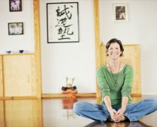 Feature: Susan Schorn, Martial Artist, Self-Defense Advocate and Writer