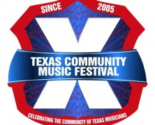 Event: Texas Community Music Festival, April 17-26, 2015