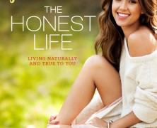 Special Feature and Giveaway: Jessica Alba