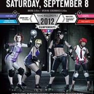 GIVEAWAY: Texas Rollergirls Tickets