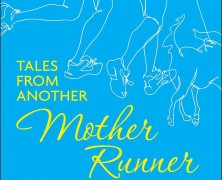 Event: Tales from Another Mother Runner Book Party