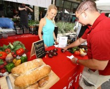 Event and Giveaway: Taste North Austin at The Domain
