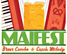 Event: Maifest 2015, May 30, 2015