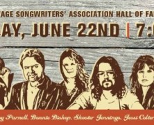 Event: Texas Songwriters' Association 2014 Hall of Fame Awards Show
