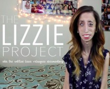 Beyond Bullying: The Lizzie Project Aims to Make the Online World Nicer