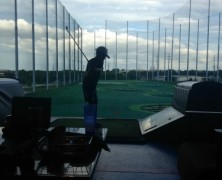 Topgolf: Austin Bucket List for 2015