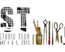 2013 West Austin Studio Tour Preview
