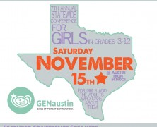 GENaustin's 2014 We Are Girls Conference