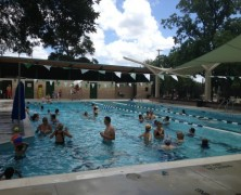 "The ""New"" Bartholomew and West Enfield Pools"