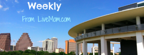 Weekday Events in Austin: March 9-13, 2015