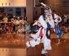 Event: American Indian Heritage Day, 9/25