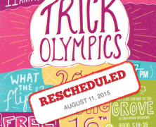 Event: Amy's Ice Creams 11th Annual Trick Olympics, August 11, 2015