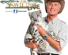 Event: Jungle Jack Hanna Live Show, Discount and GIVEAWAY
