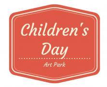 Event: Children's Day Art Park