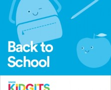 Event: Simon Kidgits Back-to-Schoool Event, 8/22