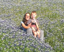 Austin Bucket List for 2014: Bluebonnet Photos