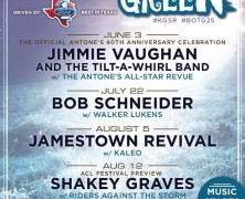 Event: 2015 Blues on the Green Concert Series