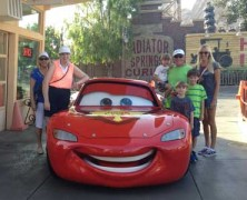 Austin Travel Mama: Tips for Visiting Disneyland & California Adventure Park