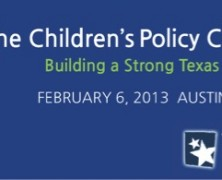 Children's Policy Conference – Come Speak Out