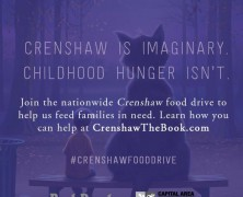 BookPeople Partnering To Fight Childhood Hunger In October
