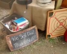 Bucket List: Wimberley Market Days
