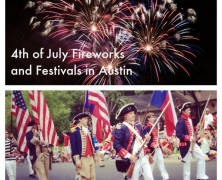 Roundup of 4th of July Festivals and Fireworks